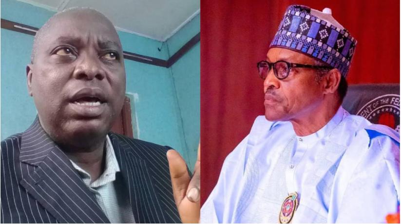 Kaduna abduction Vacate Aso Rock – Bamgbose tells Buhari