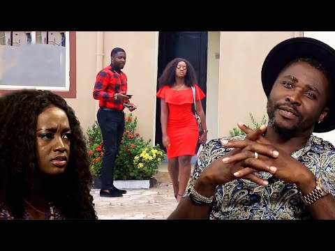 I Never Knew The Man I Rejected & Snubbed Is The CEO Of A Multi-Millionaire Company -Nigerian Movies