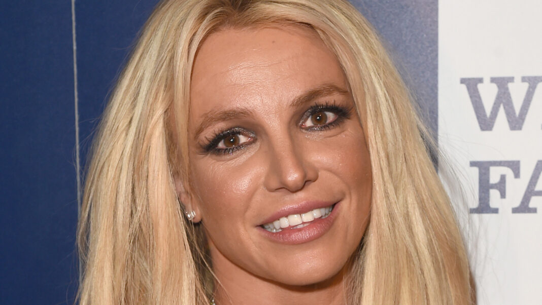 Inside Britney Spears' Emotional Post About The Framing Documentary