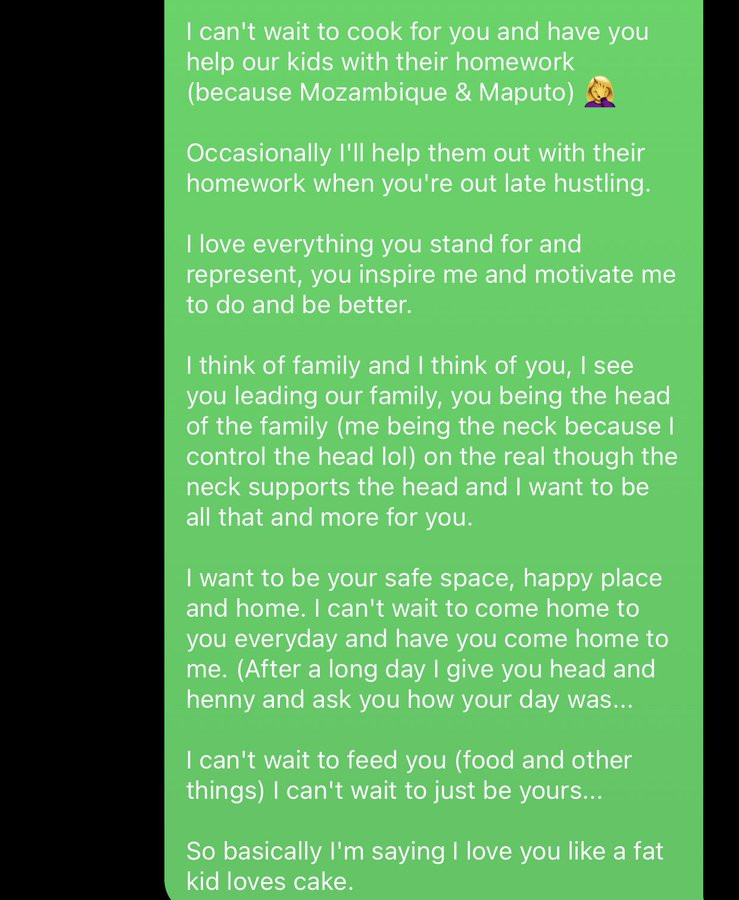 Lady recounts how she watched her boyfriend propose to another woman on Instastories