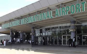 Lagos and Abuja airports are the only profitable airports, they sustain others – FAAN wants payment of 25% revenue to federation account stopped