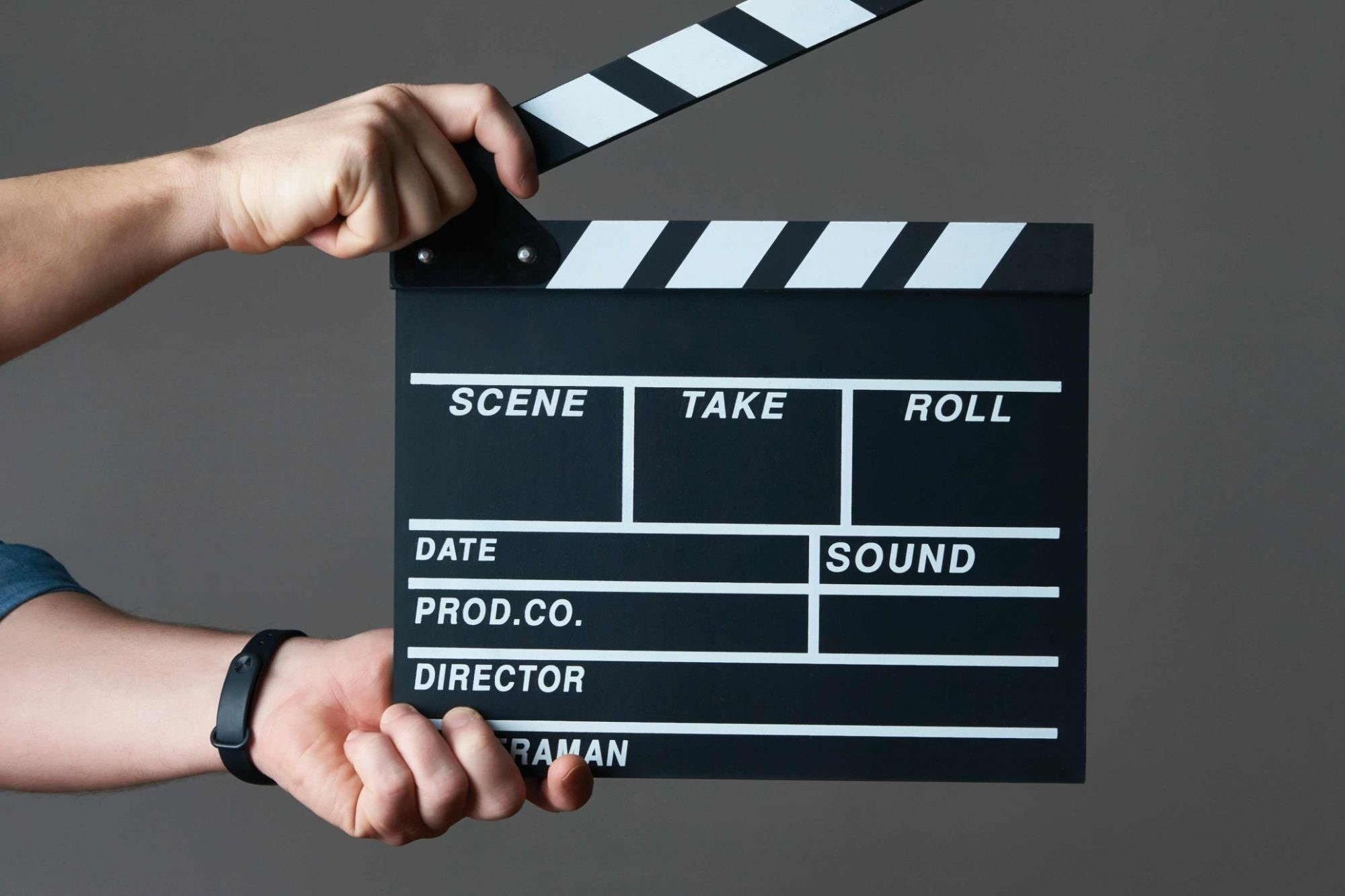 Movies making, understanding the business in it