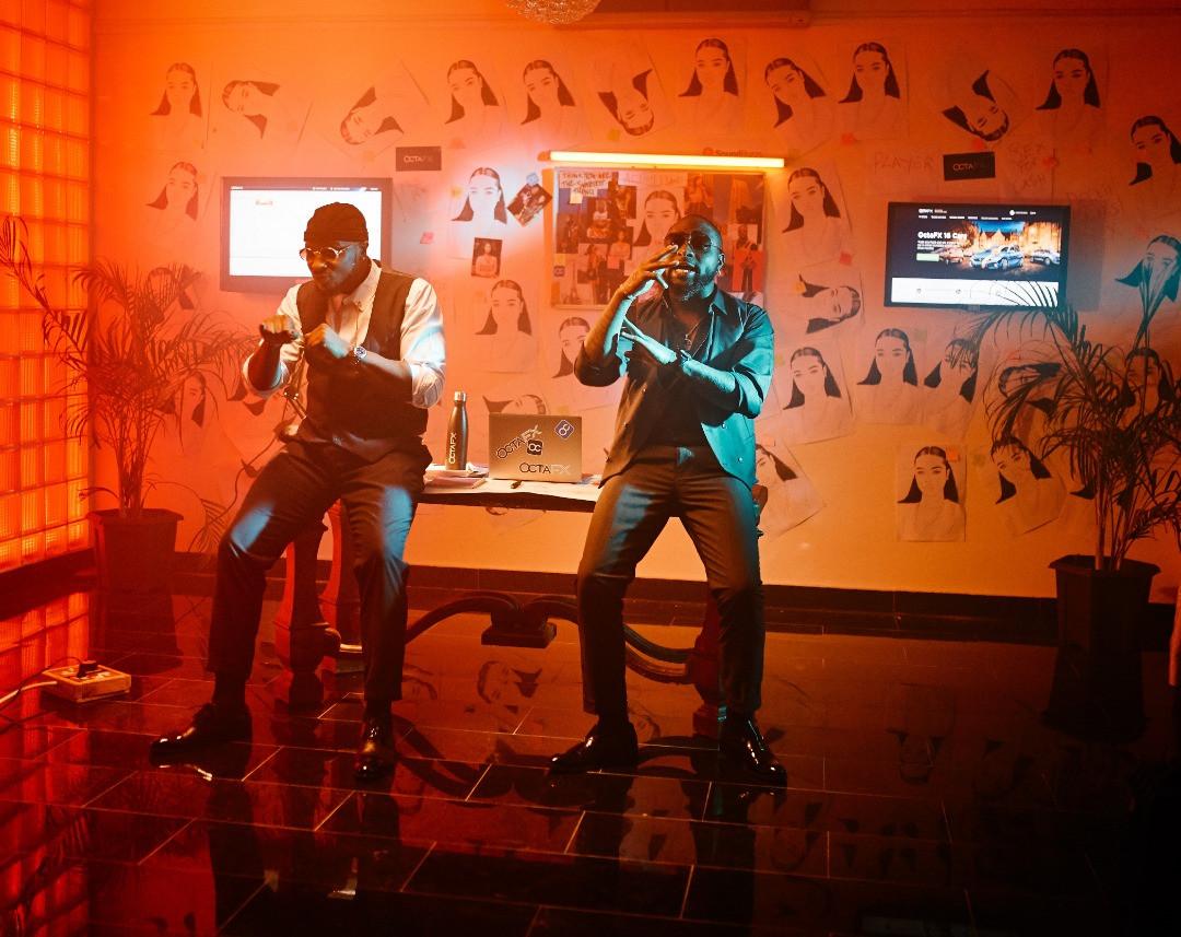 Peruzzi teams up with OctaFX for his latest music video lindaikejisblog