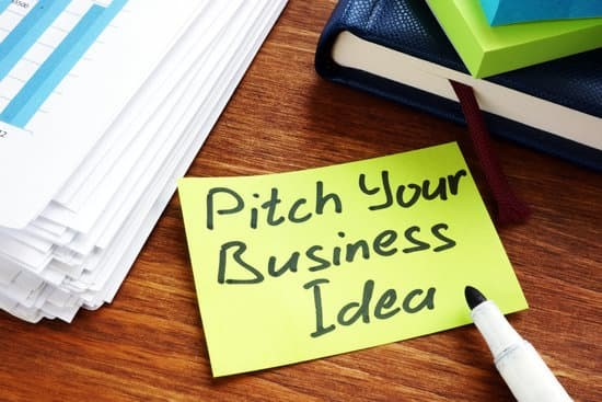 How to Pitch Your Business Idea to Investors in 5 Minutes