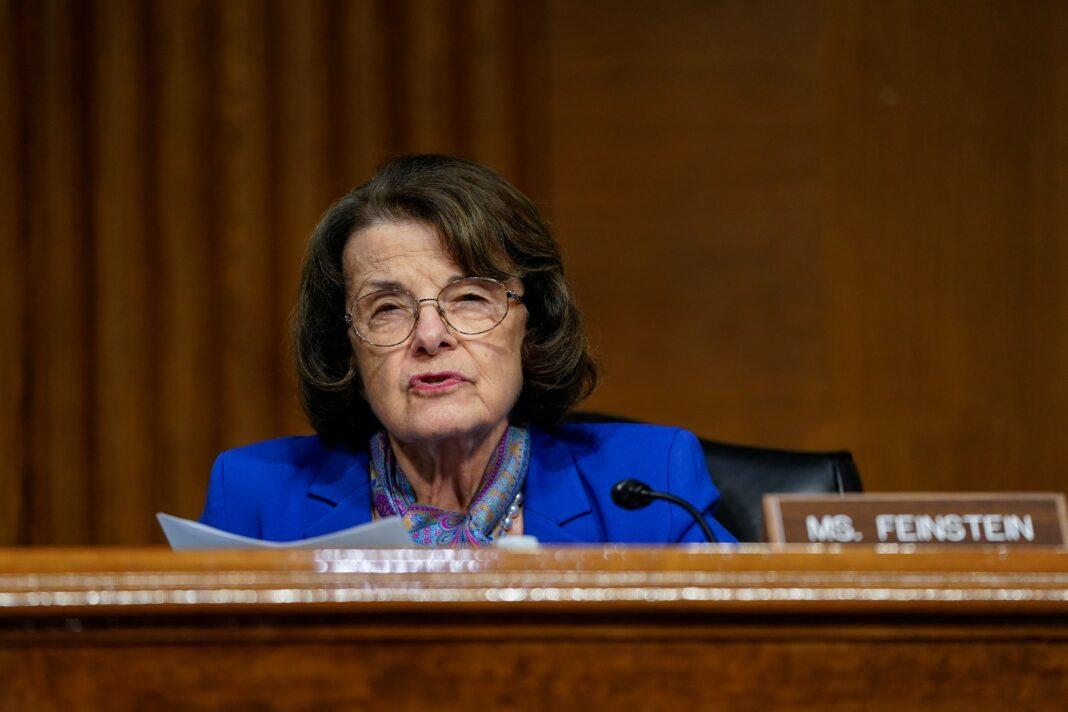Sen. Dianne Feinstein Open To Filibuster Reform