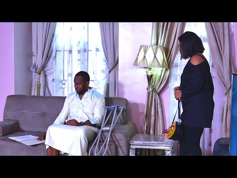 SIGNING THE DIVORCE PAPERS {Ray Emodi} - Nigerian Movies 2021 | African Nollywood Movies 2021