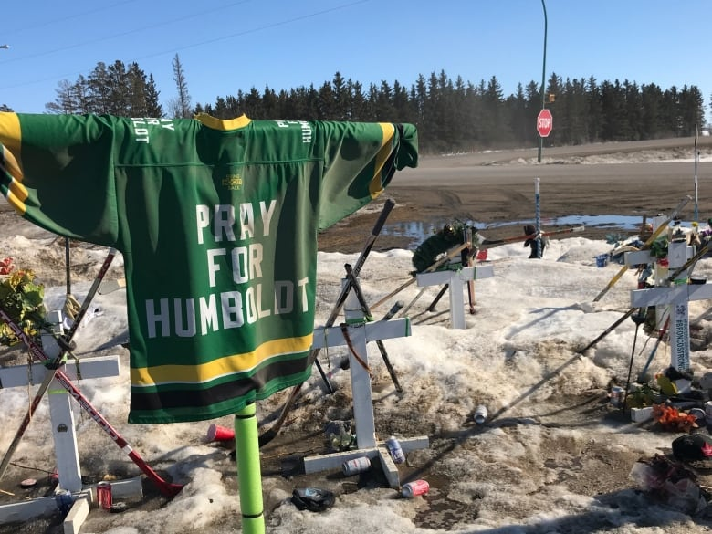 Some Humboldt Broncos families angry over lawyer's request to delay one lawsuit until another is ready