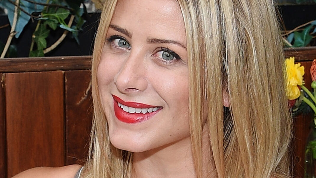 The Hills' Lo Bosworth Opens Up About A Health Issue She Had Kept Secret From Fans