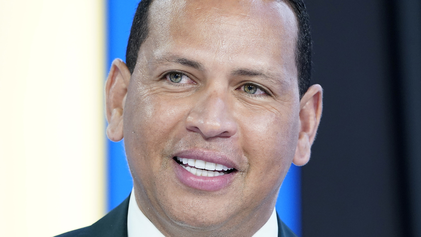 The Real Reason Alex Rodriguez Flew To See Jennifer Lopez On Set