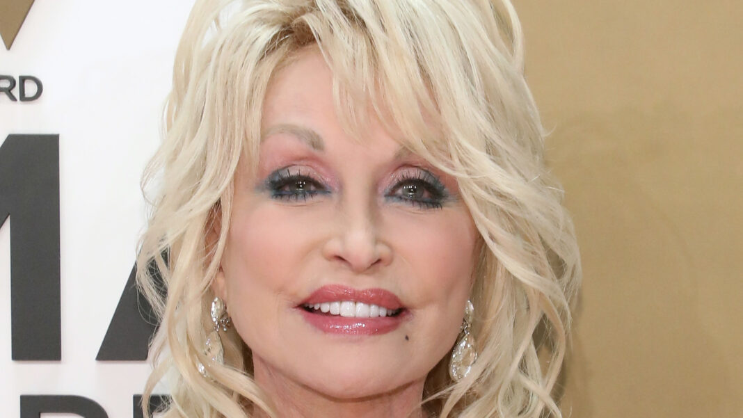 The Unsaid Reason Dolly Parton Is Calling People 'Cowards'