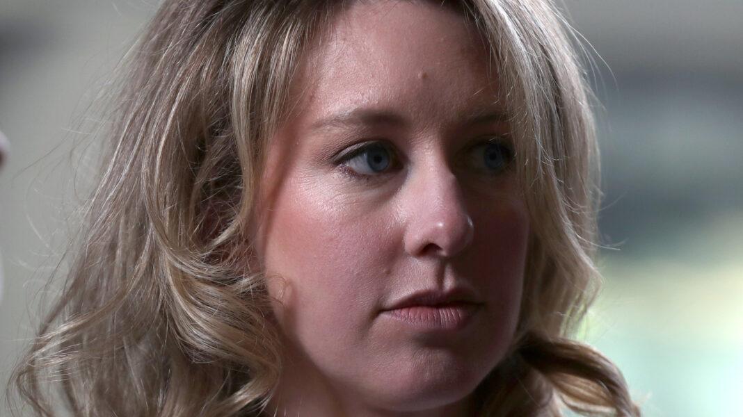 The Real Reason Elizabeth Holmes' Trial Has Been Delayed