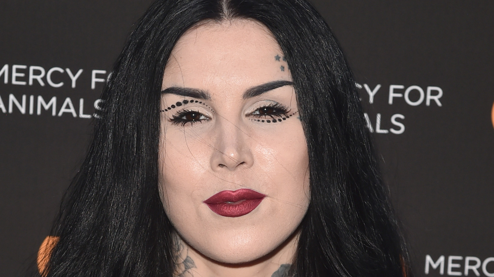 The unsaid Reason Kat Von D Moved To Indiana