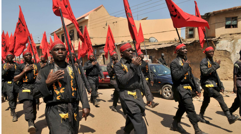 Nigeria News: Nigerians demand explanation from Buhari over insecurity – Islamic Movement