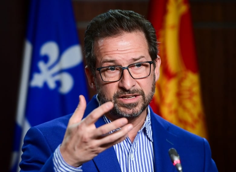 What a Legault-Trudeau detente might mean for the Liberals in Quebec
