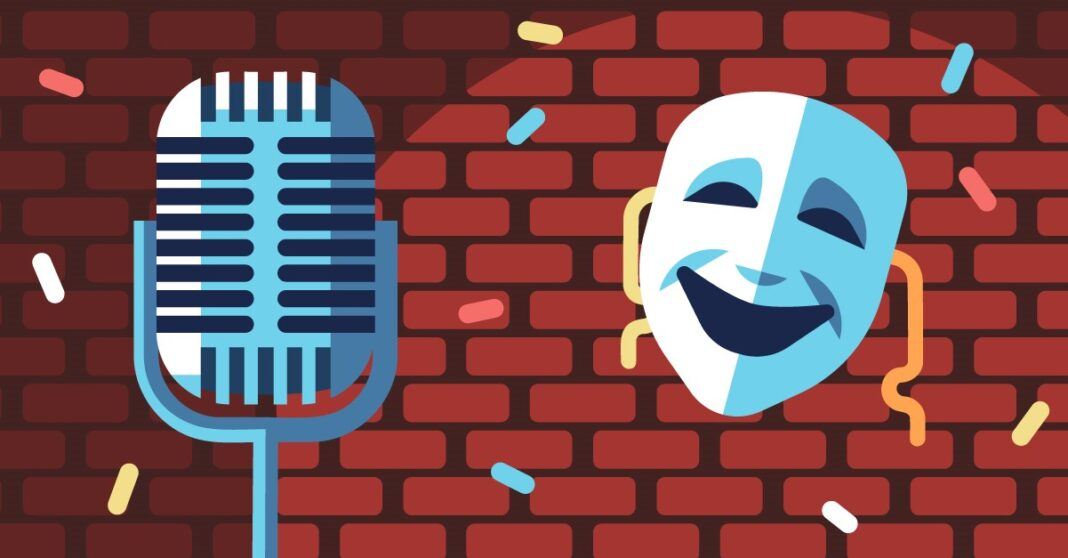 10 tips to make a comedy video & Stand-up Comedy