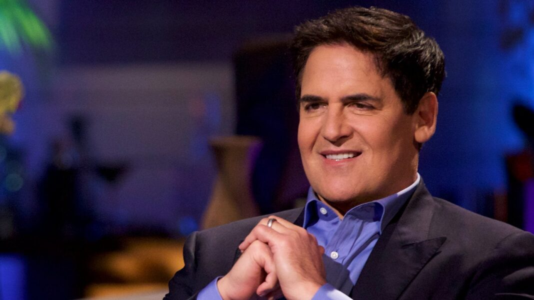 10 things you can learn from Mark Cuban and add to your business