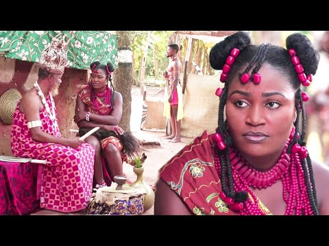 """A NEW 2021 CHIZZY ALICHI EPIC MOVIE """"AFRICAN PRINCESS"""" JUST CAME OUT TODAY - Nigerian Movies 2021"""