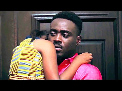 """A NEW 2021 FAMILY MOVIE """"THE SINGLE FATHER"""" JUST CAME OUT TODAY {TooSweet Annan} - Nigerian Movies"""