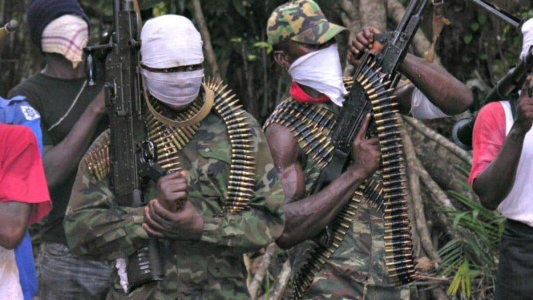 Nigeria news Again, gunmen kill four soldiers in Rivers, kidnap one