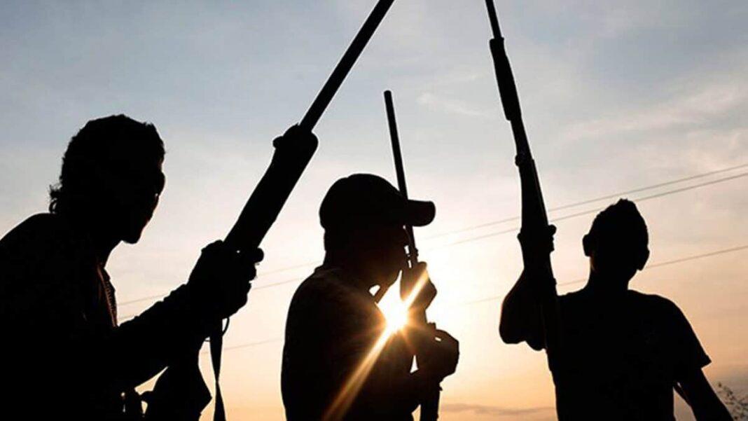 BREAKING: Gunmen invade Benue university campus, kidnap students