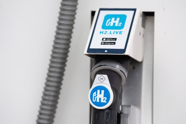 Canada is touting hydrogen as crucial to its climate action plan, but how green is it?