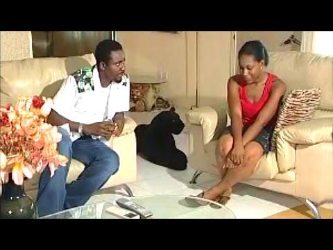 "EMEKA IKE & EBUBE NWAGBO MOVIE THAT YOU WILL FALL IN LOVE WITH ""LOVE IN THE JUNGLE"" -Nigerian Movies"