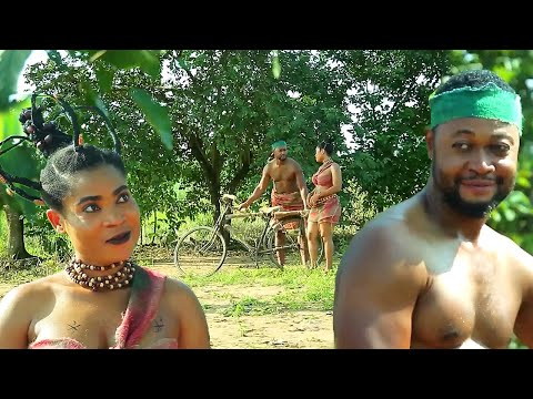 EPIC LOVE STORY OF A PRETTY MAIDEN AND A POOR FARMER WILL MAKE YOU FALL IN LOVE -African Movies 2021