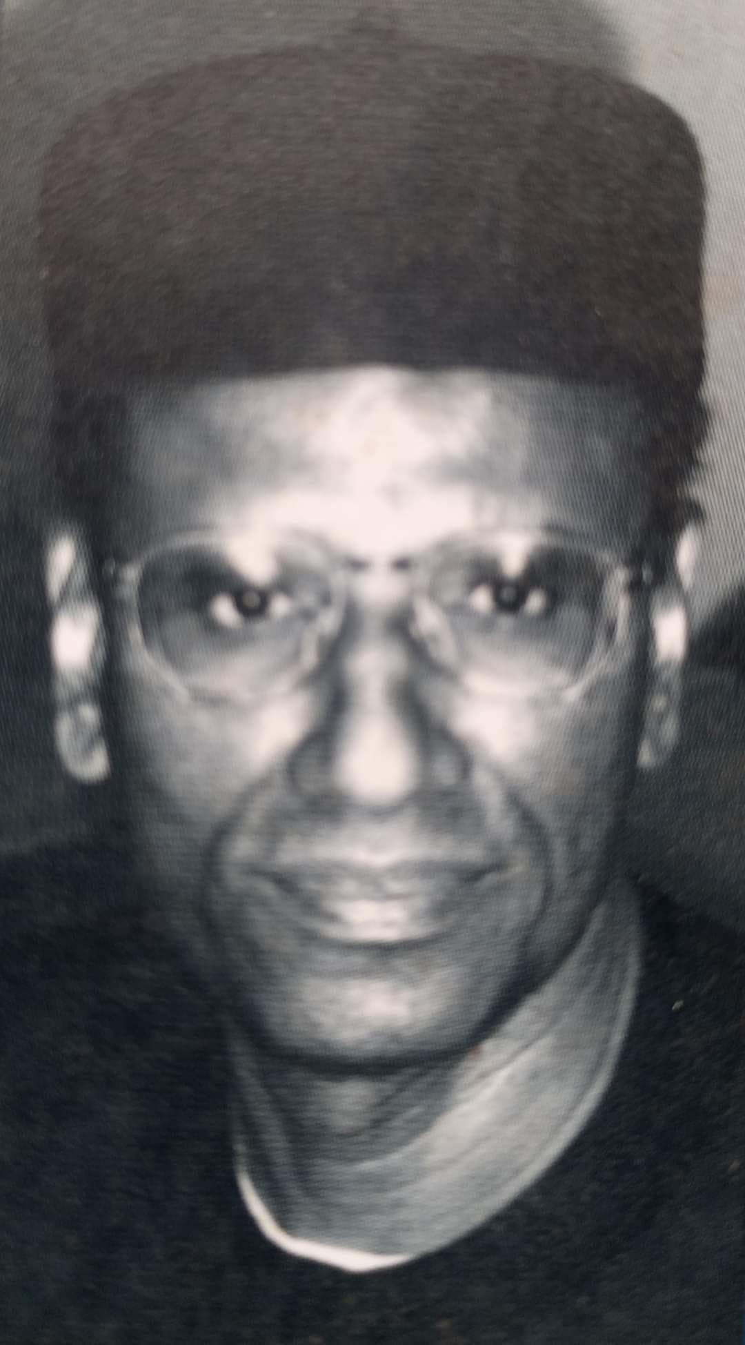 Former minister and Buhari's close ally, Dr Mahmud Tukur dies in Abuja