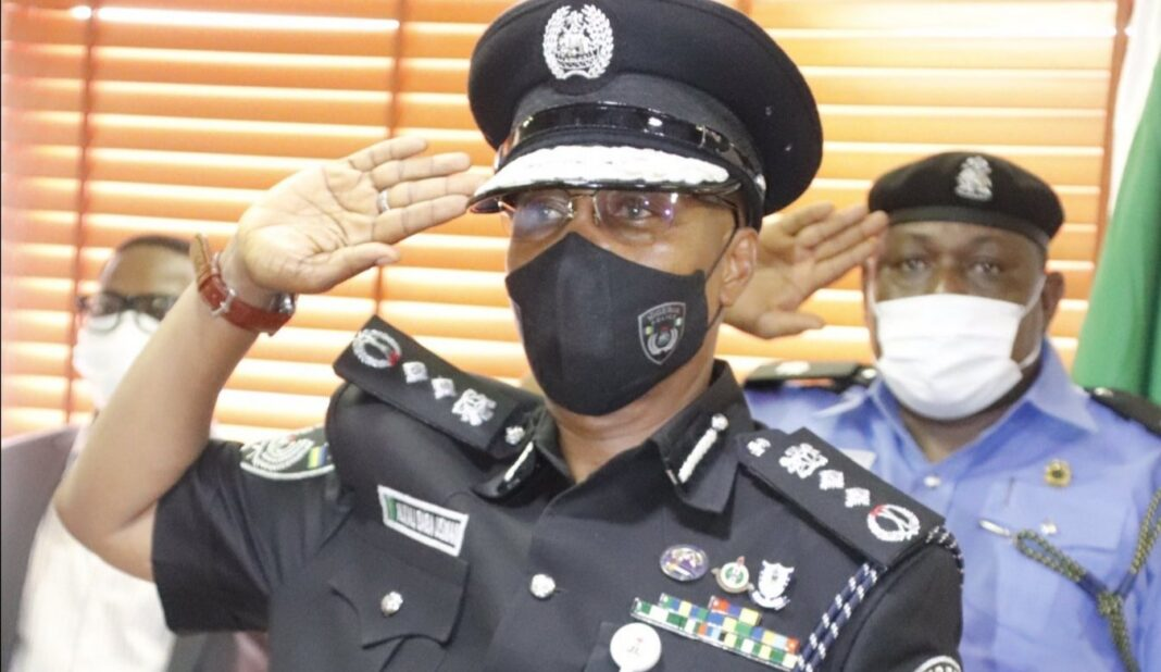 House Committee summons IGP over $1bn arms deal