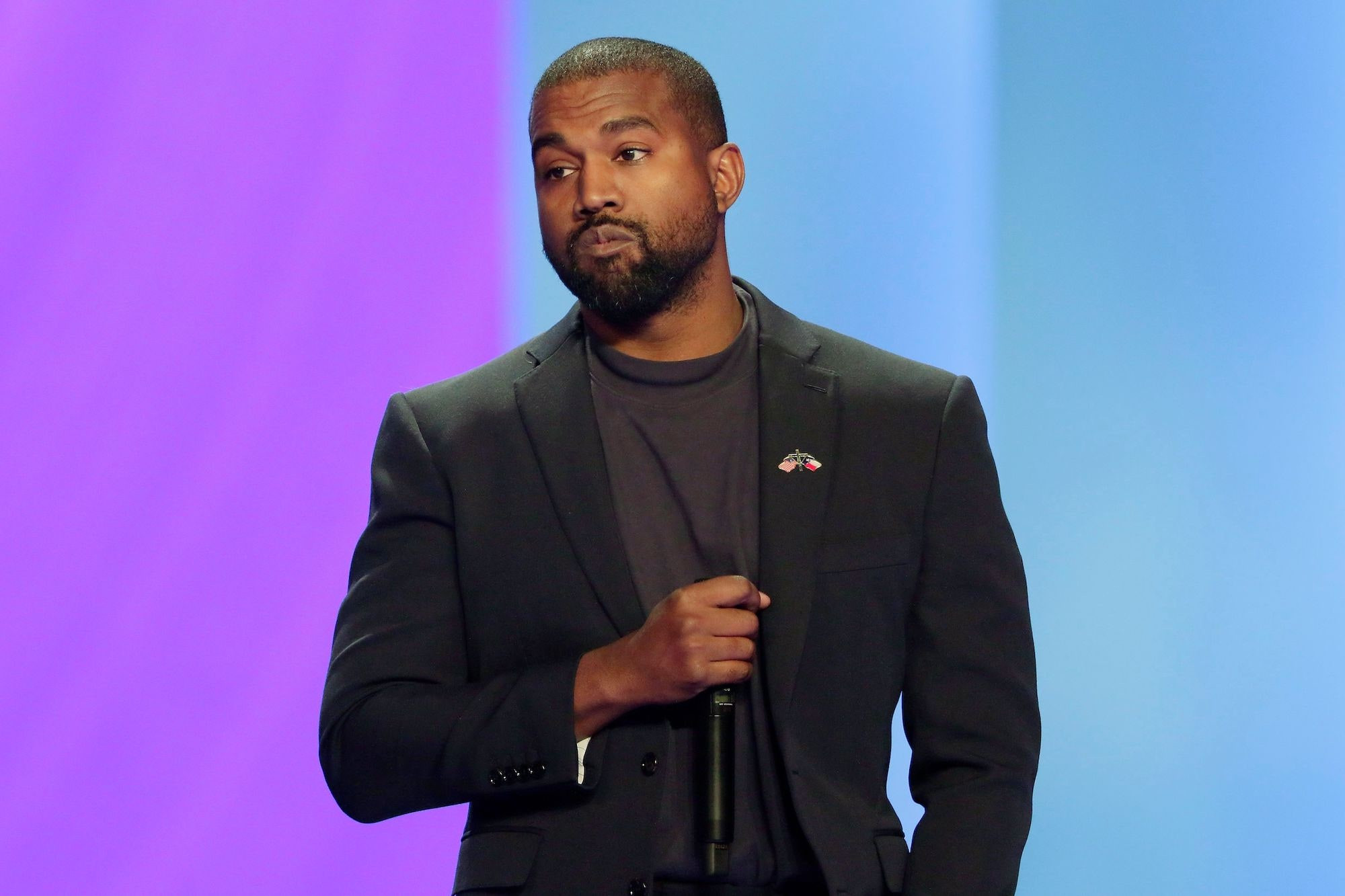 Kanye West 'sells his documentary to Netflix for $30m'