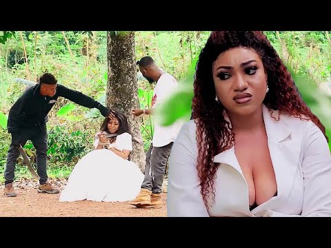 MY JEALOUS BESTFRIEND DOESN'T WANT ME TO GET MARRIED SO SHE PLANNED TO DESTROY MY WEDDING - Movies