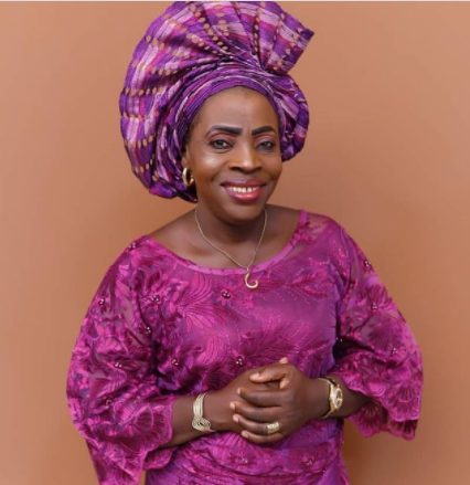 Nollywood actress Ashabi Ayantunde aka Iya Ife has died