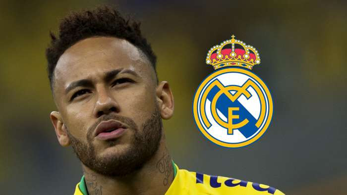 PSG snubbed €300m offer from Real Madrid to buy Neymar - Neymar's former agent claims