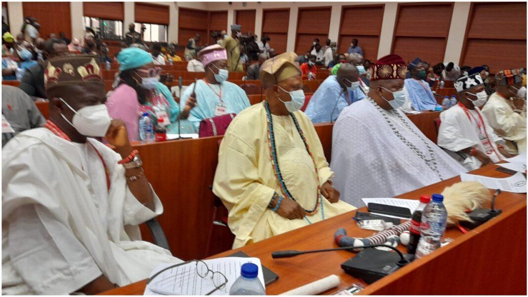 Nigeria News: Senate conducts public hearing on proposed border studies institute