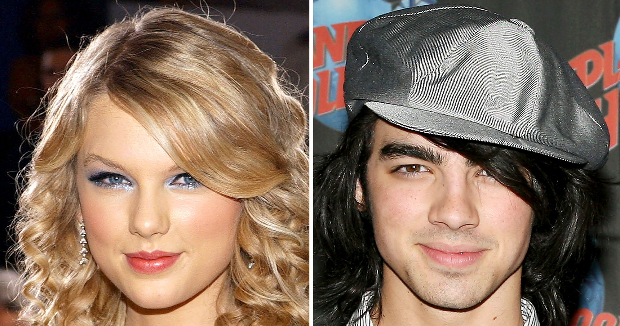 Taylor Swift and Joe Jonas' Ups and Downs Through the Years