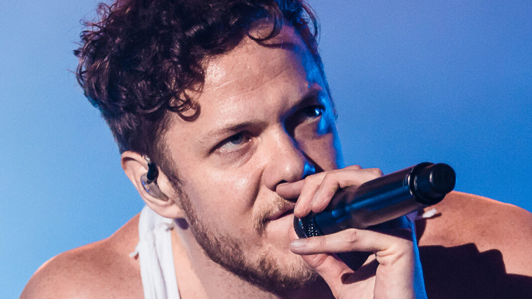 The Real Meaning Behind Imagine Dragons' 'Follow You' Dan Reynolds