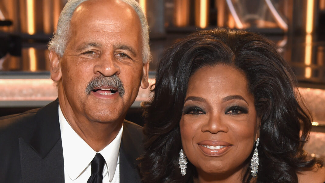 The Unsaid Reason Oprah And Stedman Aren't Married