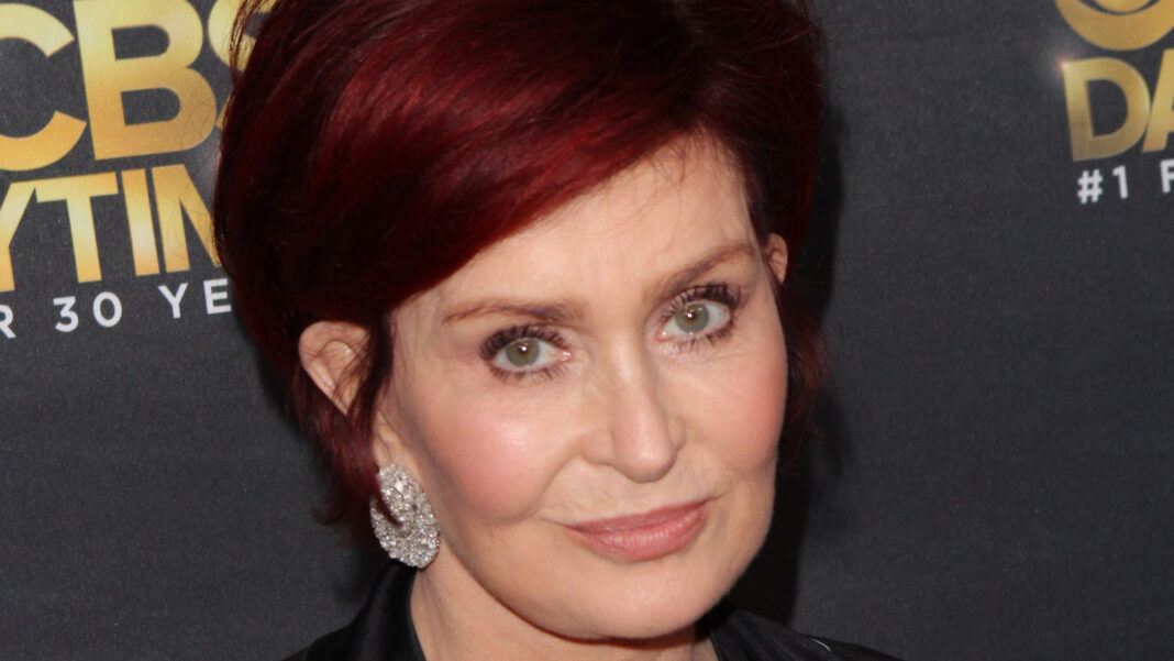 The Unsaid Truth About The Talk Sharon Osbourne