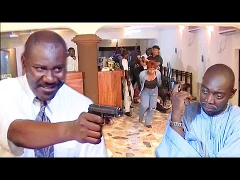 """THIS IS THE BEST SAM DEDE MOVIE EVER PRODUCED """"THE GSM CONNECTION"""" - African Nigerian Movies 2021"""