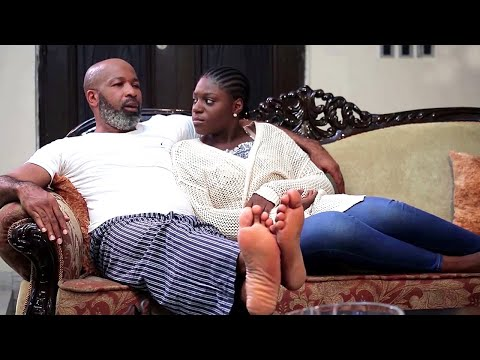 TRUE STORY OF THIS FATHER & HIS DAUGHTER WILL TEACH EVERY MARRIED MAN A LESSSON - Nigerian Movies