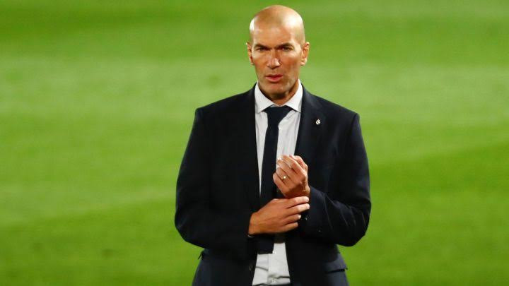 UEFA Champions League: Real Madrid Boss Zinedine Zidane predicts tough semi-final clash against Chelsea