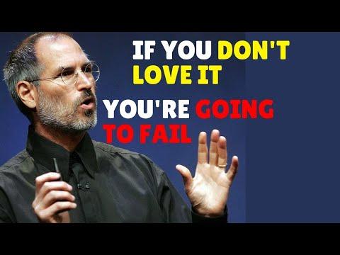 Video: Steve Jobs Motivational Quotes   Part -2