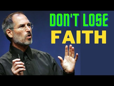 Video: Steve Jobs Motivational Quotes | Part -3