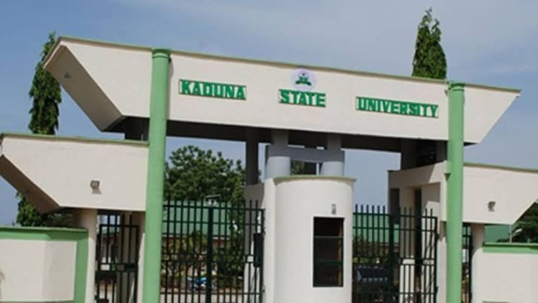 We have increased school fees but not public yet – Kaduna State University