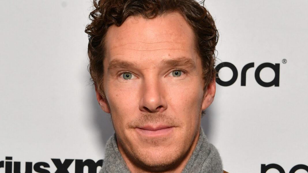 What Benedict Cumberbatch Is Pleading Joe Biden To Do