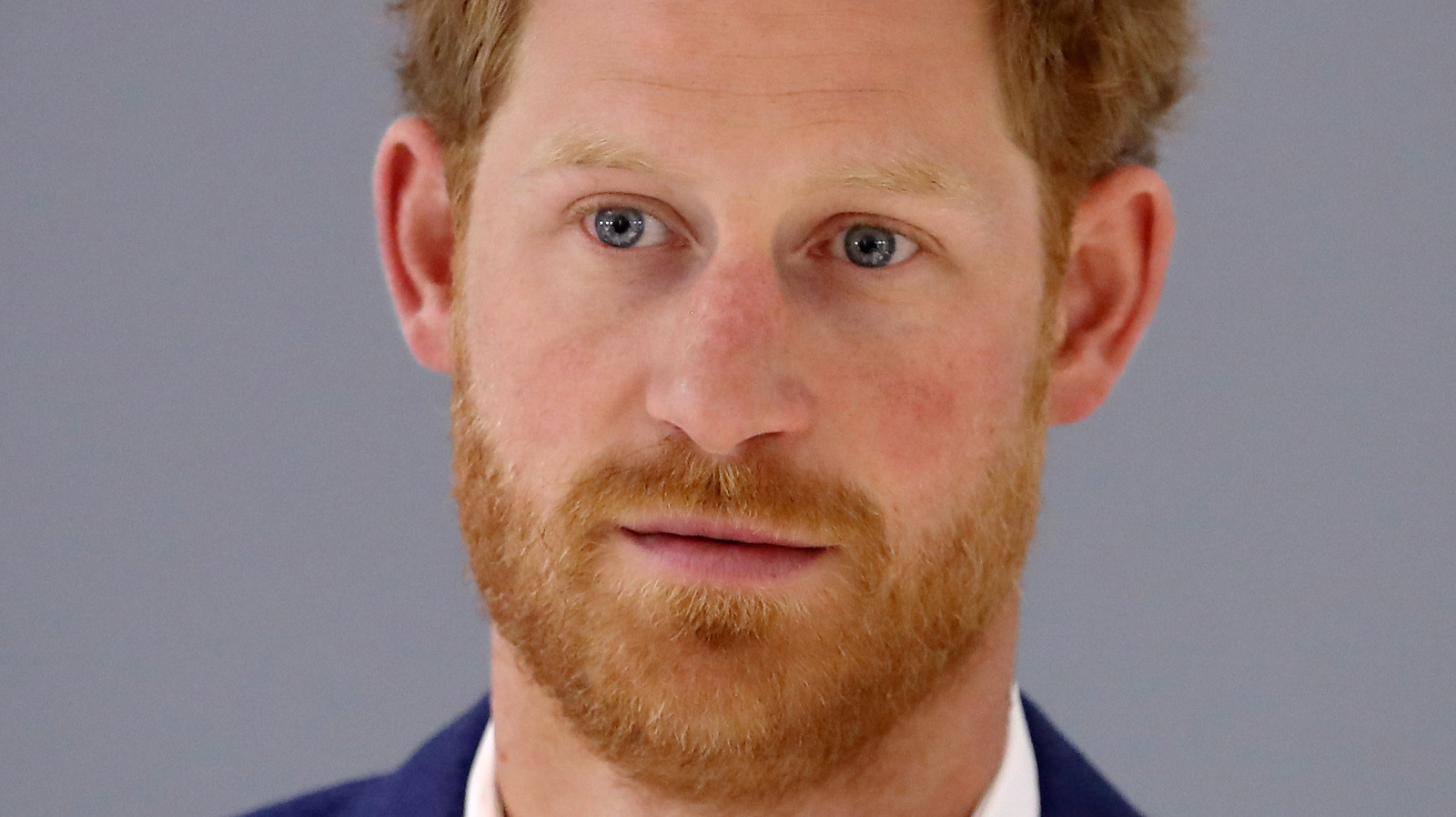 Why Prince Harry's Initial Prince Philip Tribute Was 'Highly Criticized,' According To An Expert