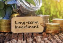 Long-term investment