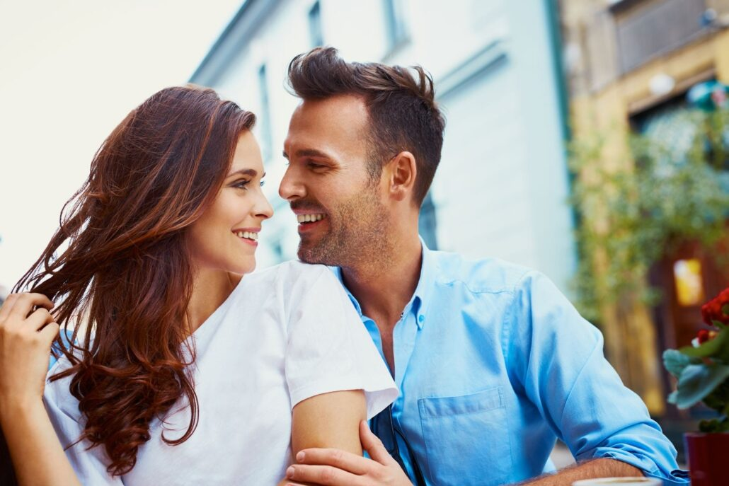 15 signs your crush likes you
