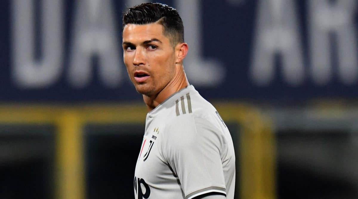 Allegri wants Ronaldo to leave Juventus after replacing Pirlo