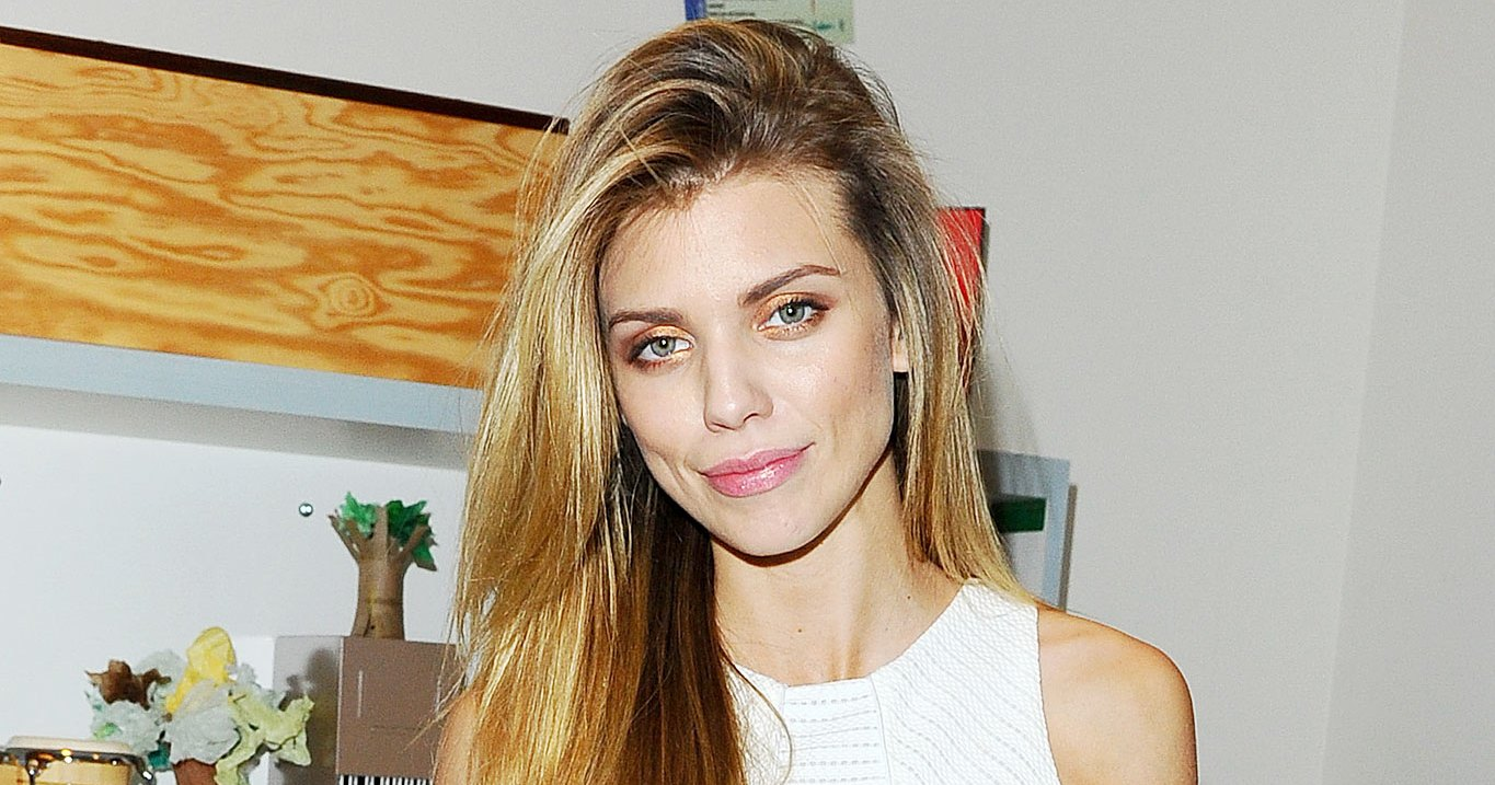 AnnaLynne McCord's Most Candid Quotes About Dissociative Identity Disorder